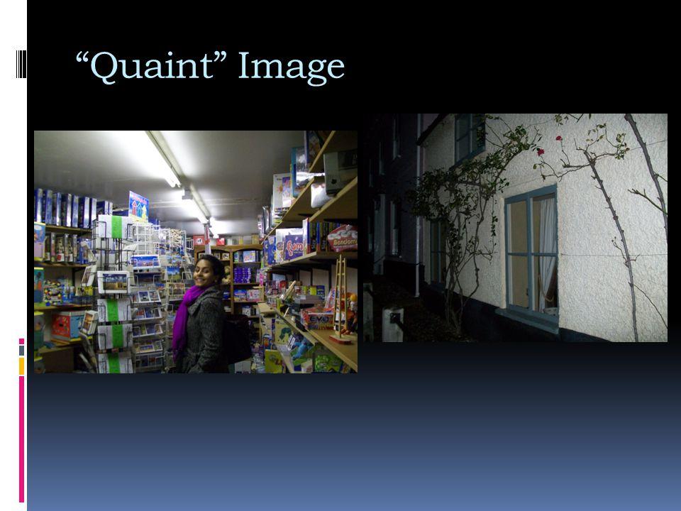Quaint Image