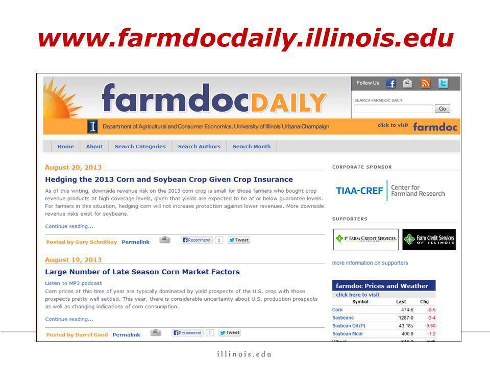 www.farmdocdaily.illinois.edu