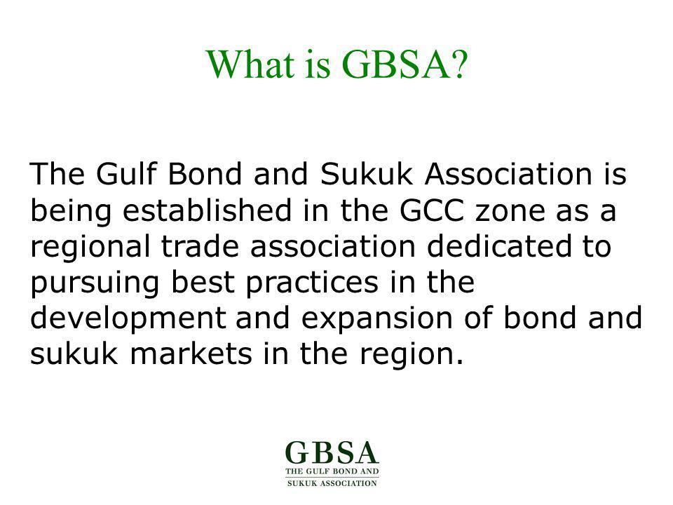 What is GBSA.