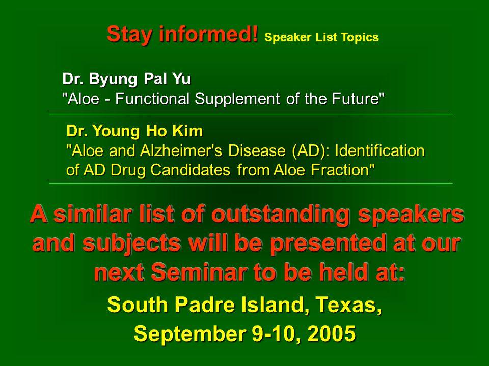 Dr. Young Ho Kim