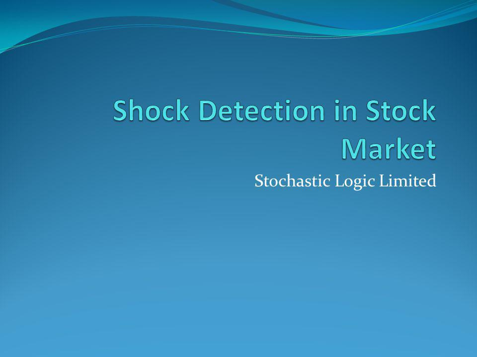 Stochastic Logic Limited