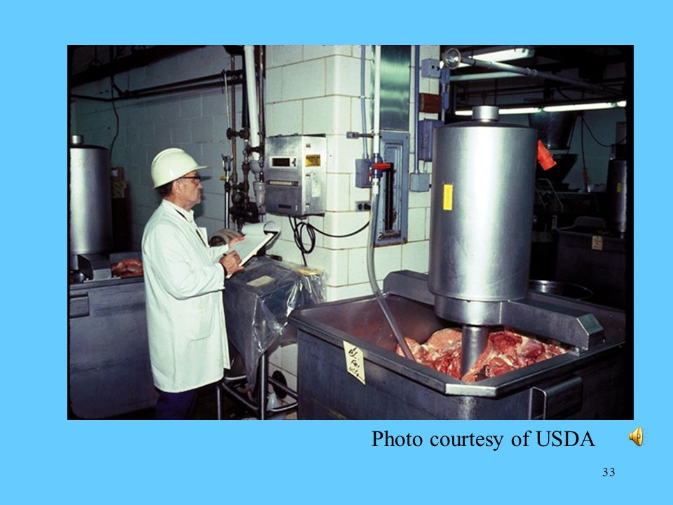 33 Photo courtesy of USDA