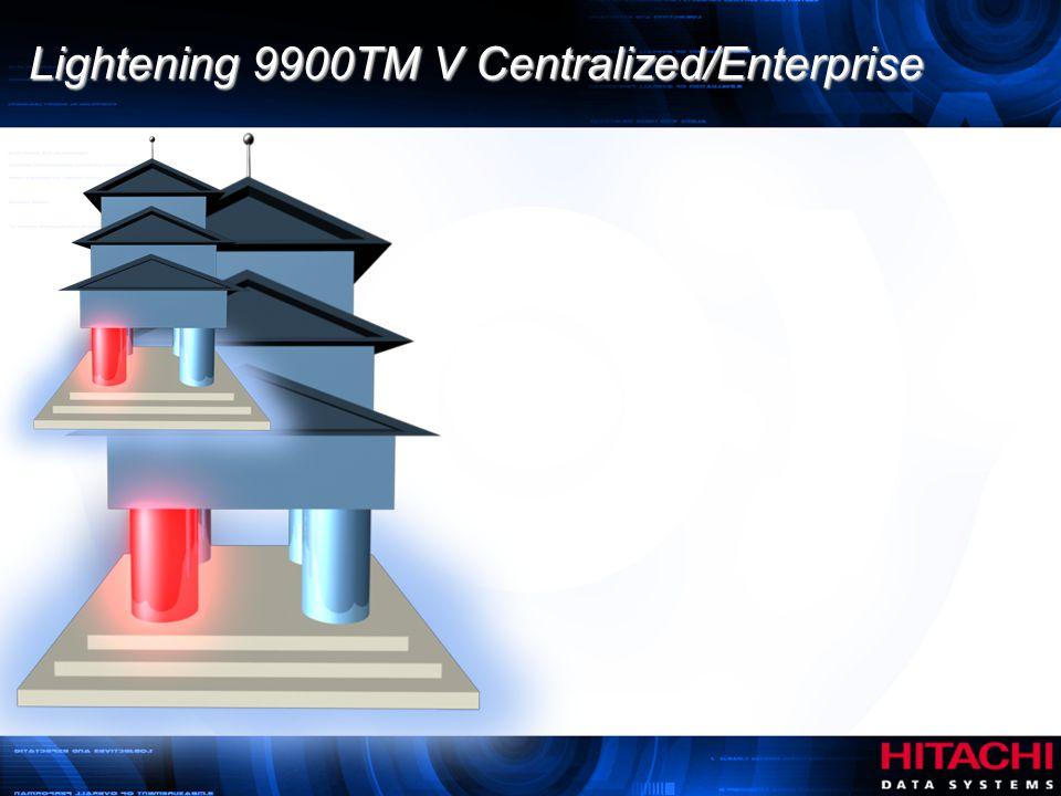 Lightening 9900TM V Centralized/Enterprise
