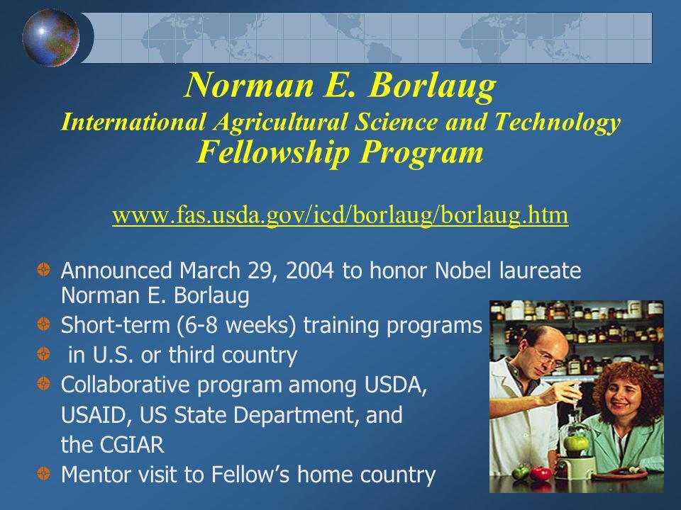 Norman E.