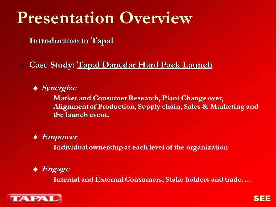 Tapal Tea (Pvt.) Ltd.