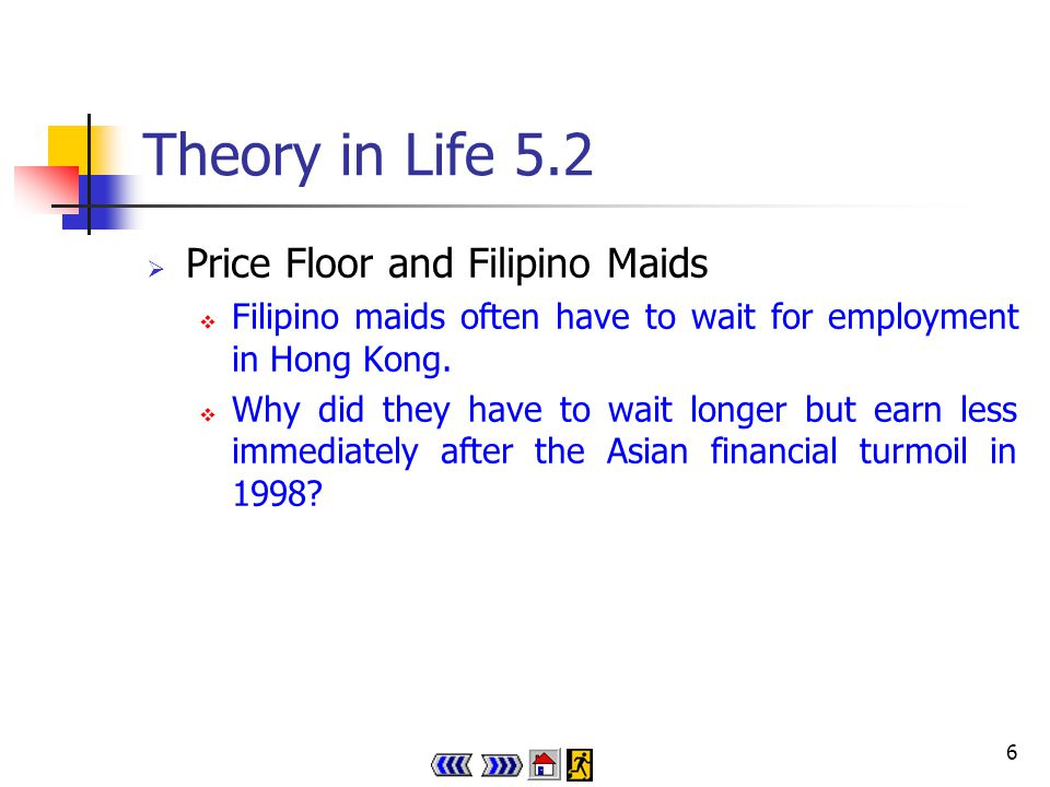 5 Theory in Life 5.1 When the toll is raised to P2, the quantity demanded drops to Qd2.