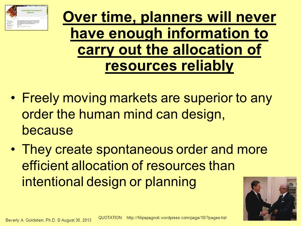 Planning Controls Us Cradle Grave Excessive planning structures give bureaucrats [staffs of experts] discretion and coercive power [backed by the authority of government and non-government entities] to impact how we are and will be allowed to live and work, and embraces all activities of our lives from cradle to grave IMAGE: http://www.activistangler.com/continued-articles/2011/2/15/is-fishing-in-saltwater-worth-the-hassle.html IMAGE: http://www.kobobooks.com/ebook/Government-Bureaucrats-Or-Congress-Is/book-KnG0M5r89EKF4sxNtOxocg/page1.html Beverly A.