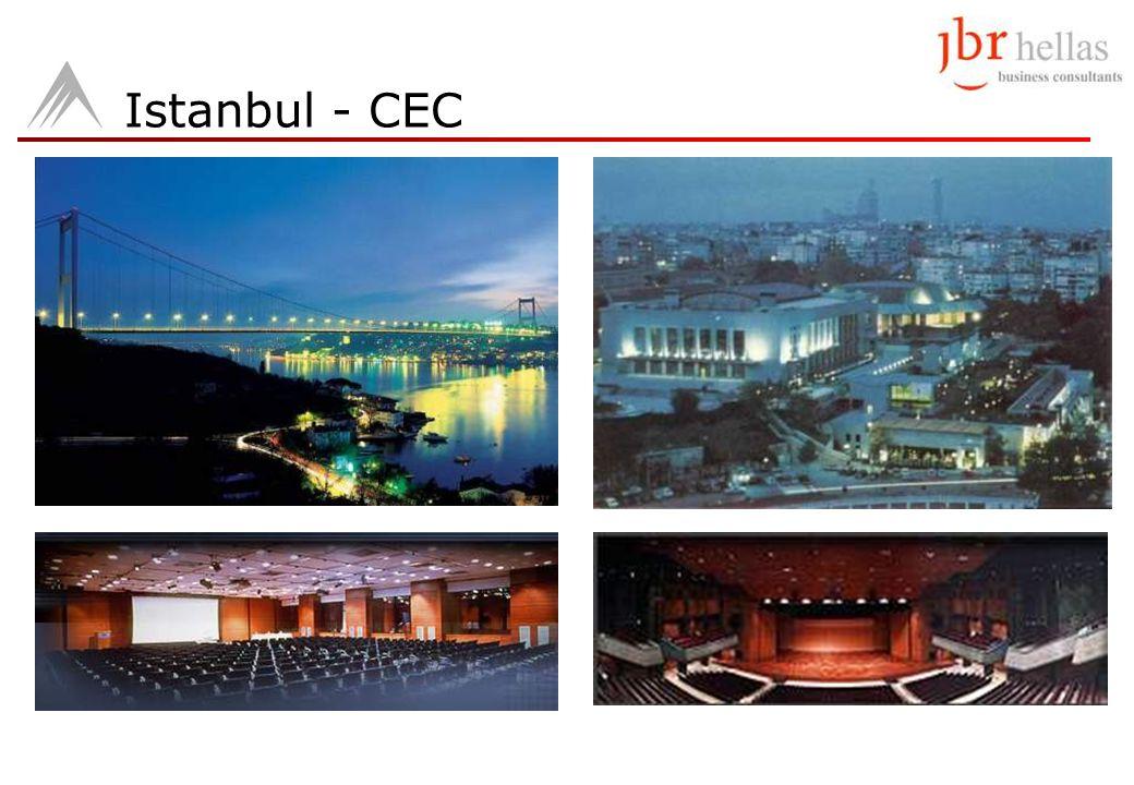 Istanbul - CEC