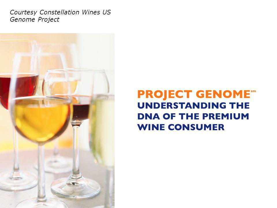 Courtesy Constellation Wines US Genome Project