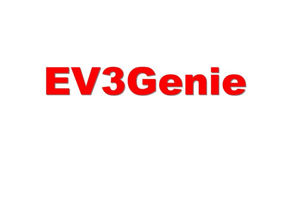 EV3Genie