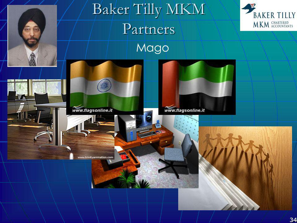 34 Baker Tilly MKM Partners Mago