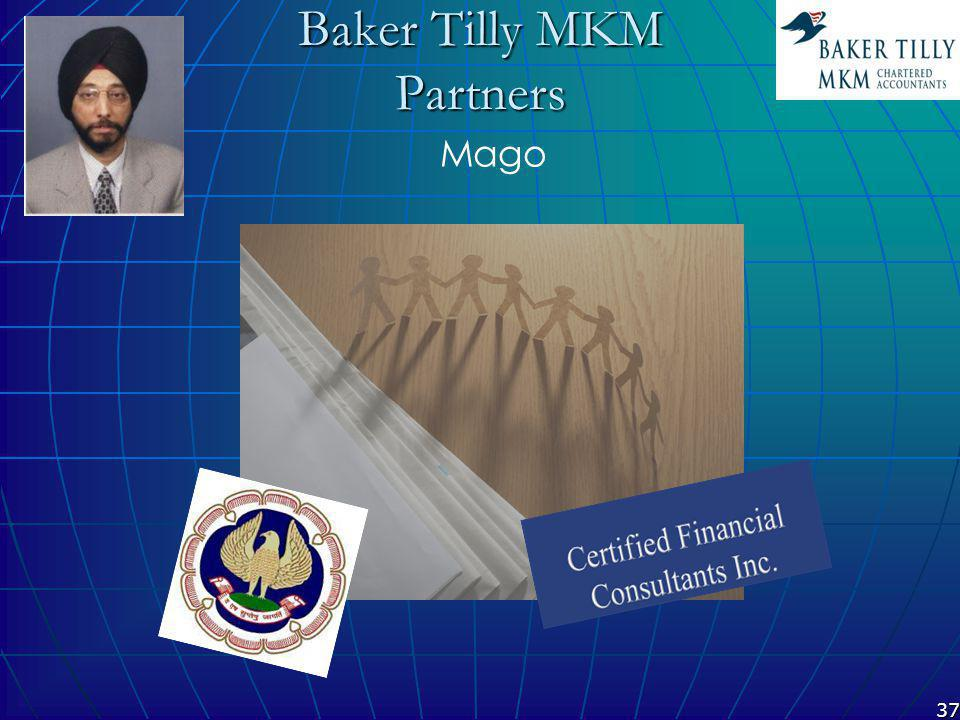 37 Baker Tilly MKM Partners Mago