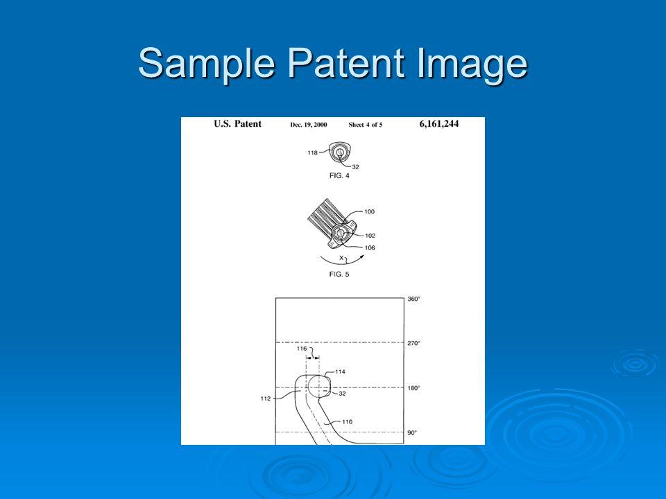 Sample Patent Image