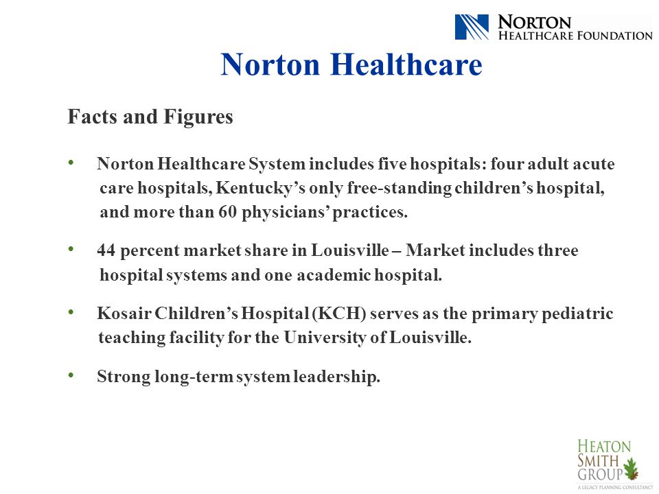 Norton Healthcare Foundation Values-Based Legacy Planning Presenters: Lynnie Meyer, MSN, R.N., CFRE Dave Smith Copyright 2013@All rights reserved.