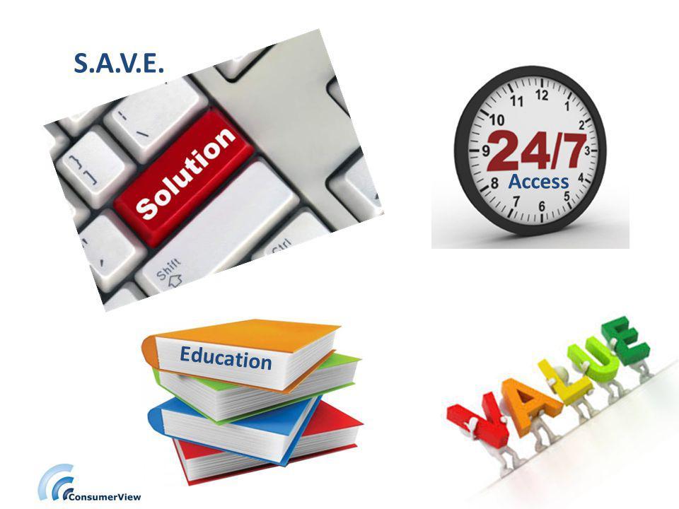 S.A.V.E. Access Education