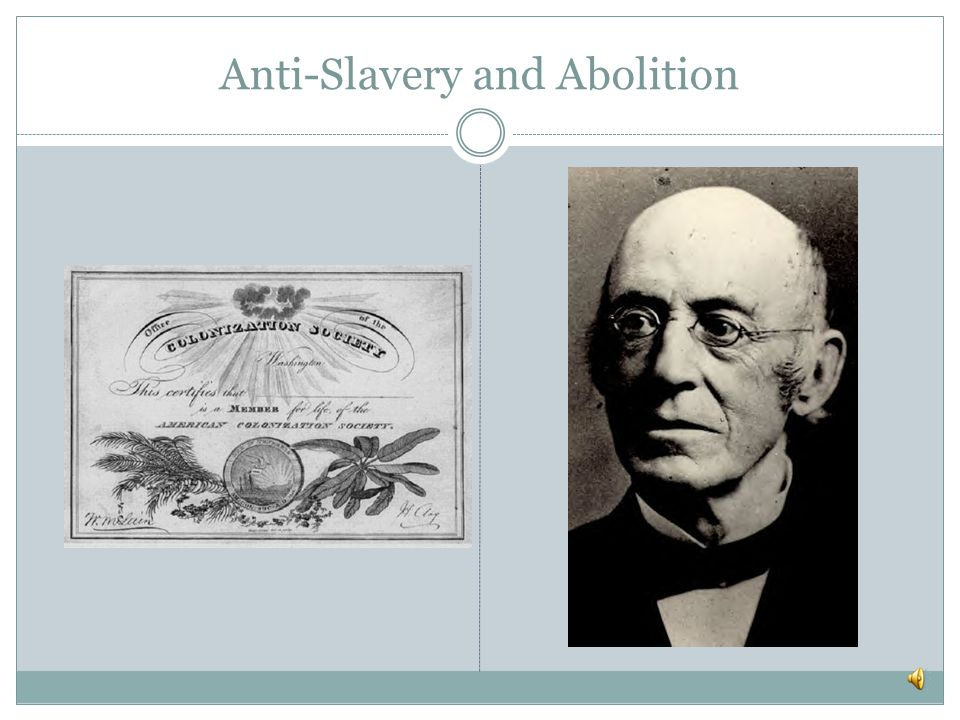 Christianity and Slavery Social Control and Resistance First and Second Great Awakenings Revivals and Birth of Evangelical Christianity Individual, Di