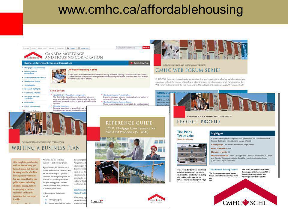 www.cmhc.ca/affordablehousing