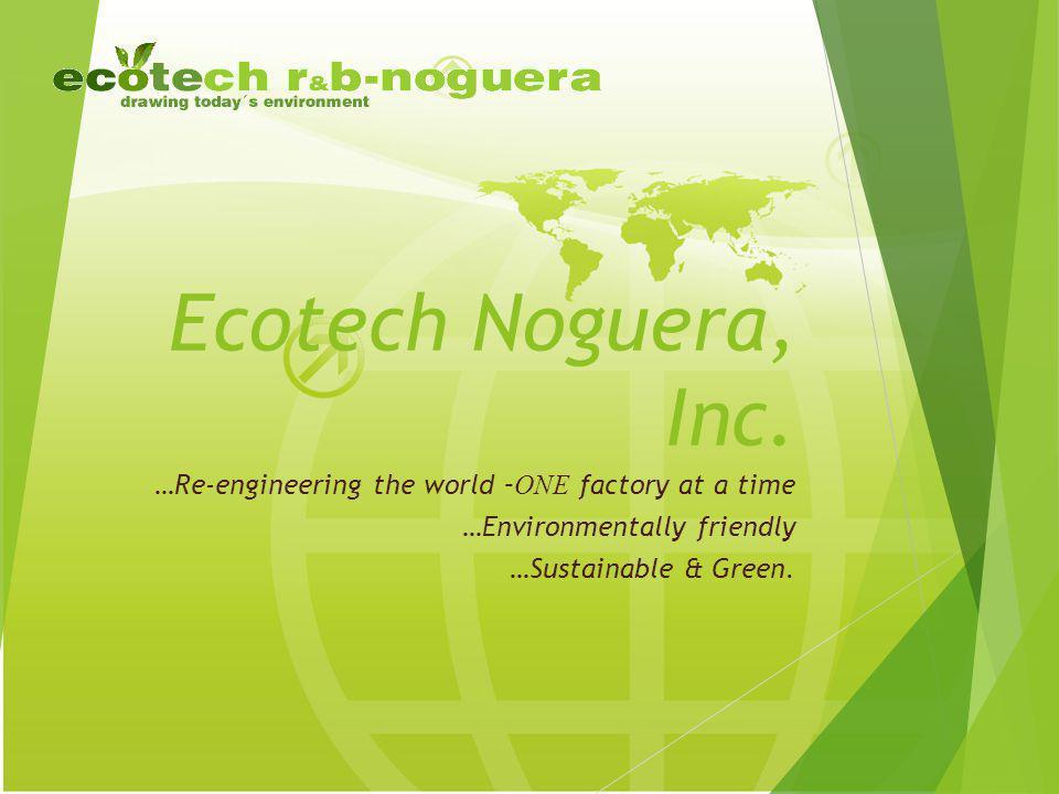 Ecotech Noguera, Inc.