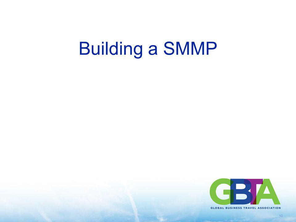 10 Building a SMMP