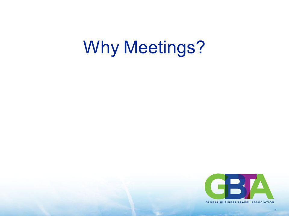 3 Why Meetings?