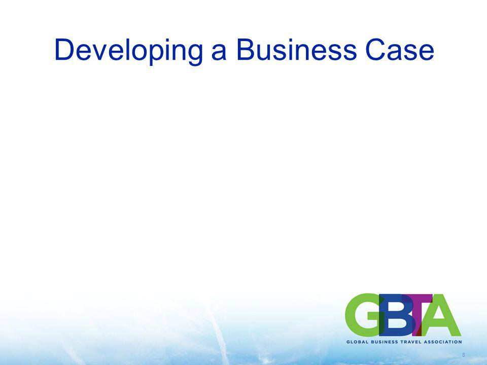 8 Developing a Business Case