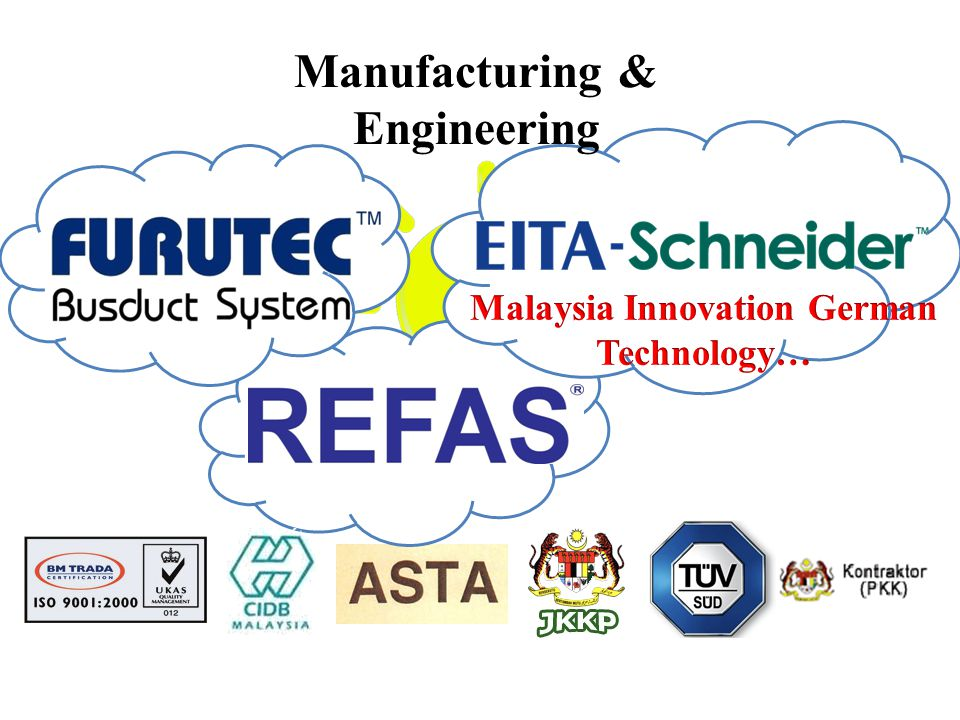 Eita Group Structure