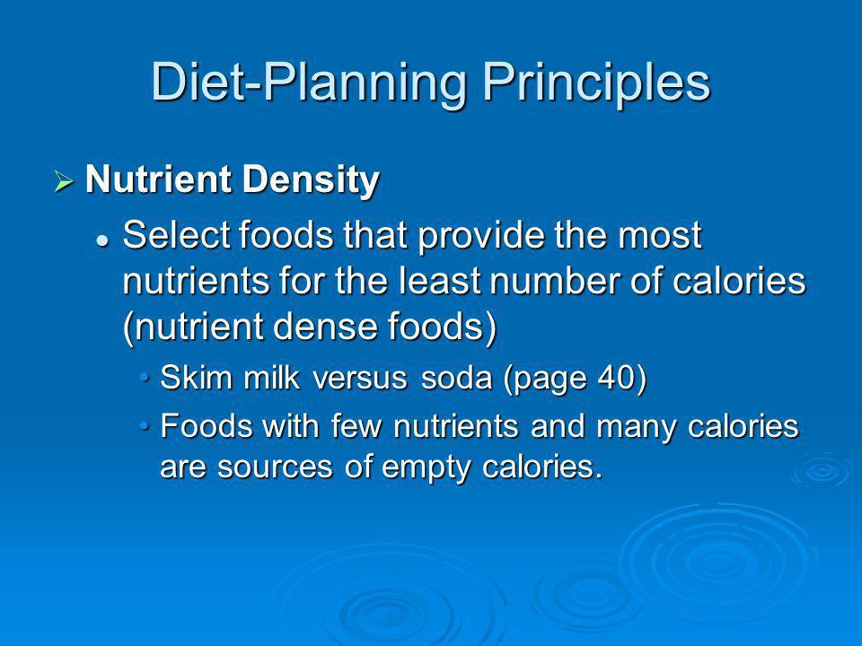 2005 USDA Food Guide -MyPyramid