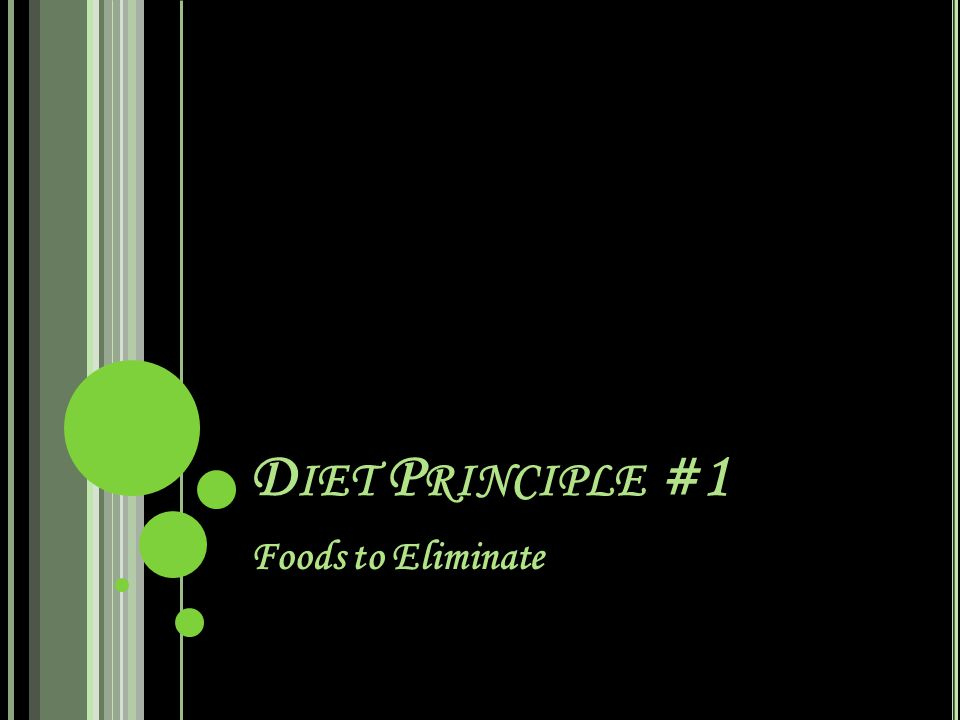 F OOD SHOULD BE U NPROCESSED Unprocessed foods are whole foods Not dried (instant oatmeal or instant mashed potatoes).