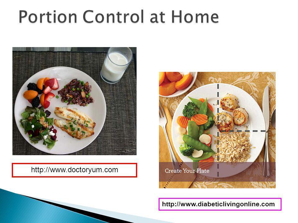 http://www.doctoryum.com http://www.diabeticlivingonline.com