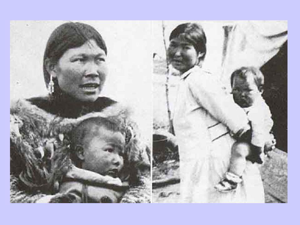 Eskimo Moms