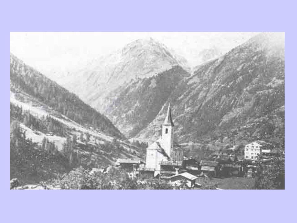 Swiss Village Photo