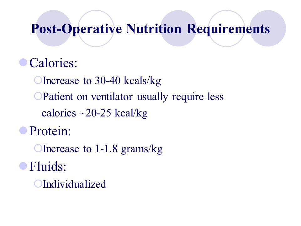Steps to determine the Enteral Nutrition Prescription 1.Estimate energy, protein, and fluid needs 2.Select most appropriate enteral formula 3.Determine continuous vs.