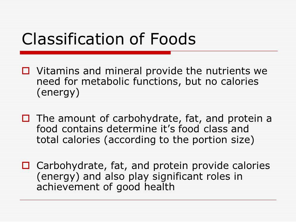 What nutrient drives serum glucose?