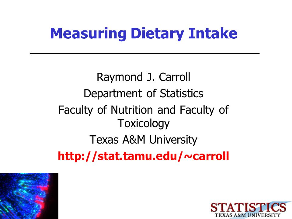 Relative Risk, Food Composition _________________________________________________________ If high protein (fat) increases the risk of breast cancer by 100%, your calories remain the same, you dramatically lower your protein (fat) intake, then FFQ thinks your risk increases by 20%- 30% Result: It is pretty difficult to tell if changing your food composition while maintaining your caloric intake will have any health effects