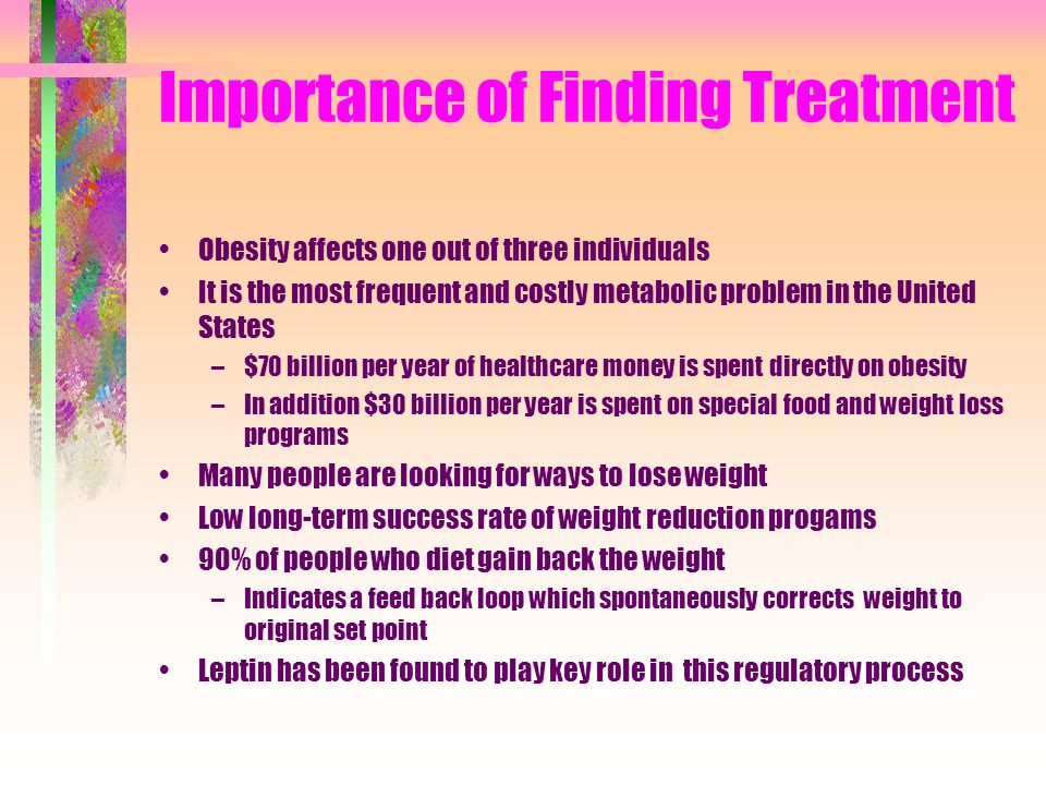 What is Leptin.