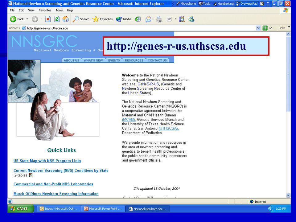 http://genes-r-us.uthscsa.edu
