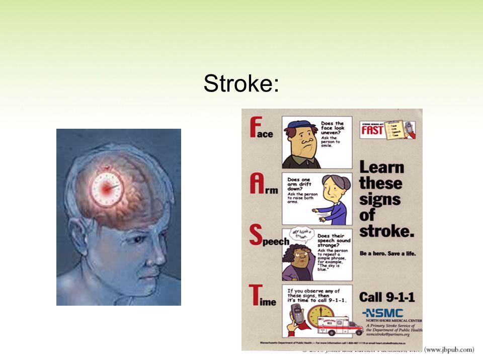 Stroke: