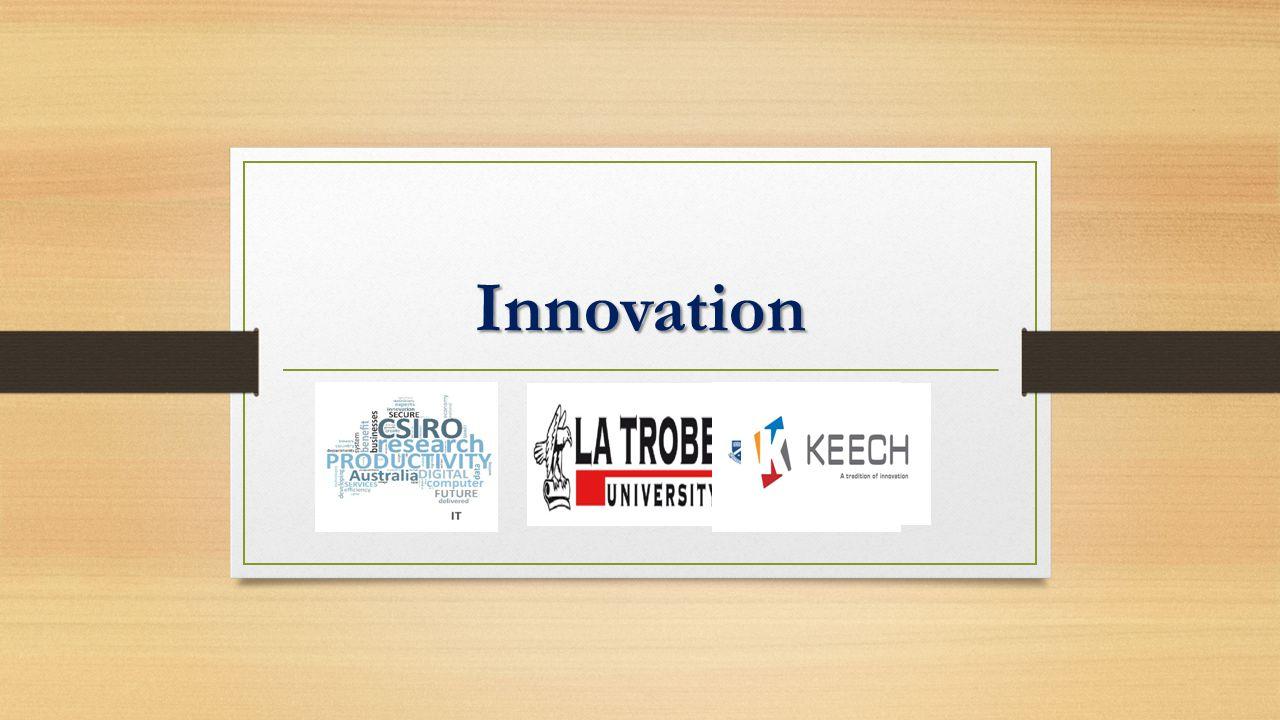 Innovation is simple Paul Chapman, Turntable Australia