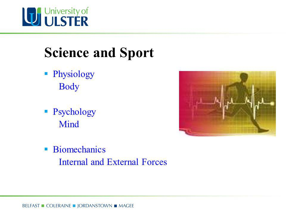 Physiologists Nutrition Fitness Testing Research Supplements Injury Prevention