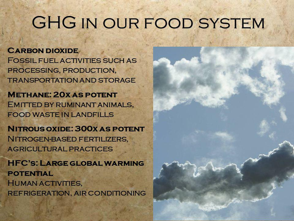 24 The fossil fuel density of food Calorie density Nutrient density New language for new realities: Fossil fuel density Whats your dietary lifestyle?