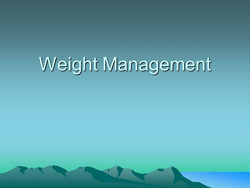 A weight loss of just 10% in obese individuals can reduce the risk of CAD, hypertension, stroke, diabetes, and other weight-related conditions and increase life expectancy.