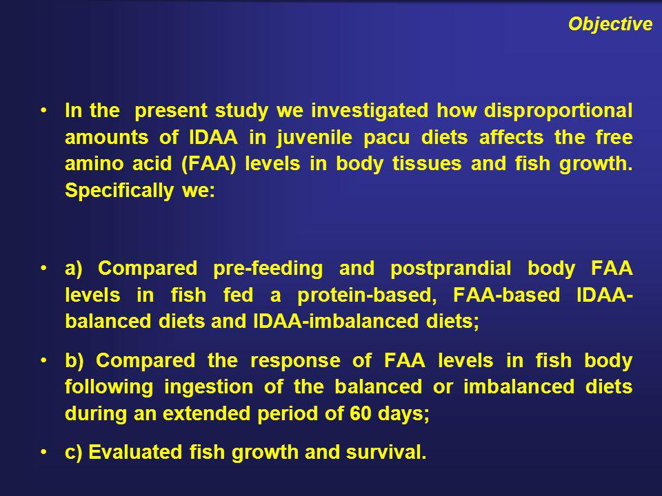 Mean Biomass gain of fish during restricted feeding and unrestricted feeding with the (-) Lys, (-) Arg, FAA and Protein diets.