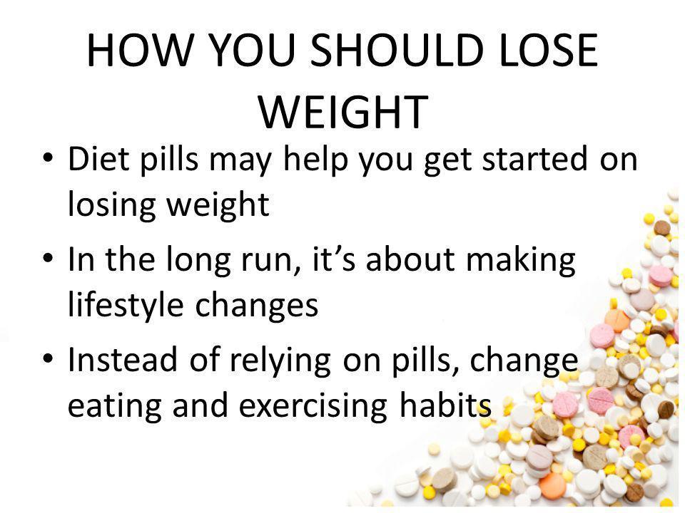 Sources: http://www.caloriesperhour.com/tutorial_pills.php http://health.howstuffworks.com/medicine/medicatio n/diet-pill.htm http://health.howstuffworks.com/medicine/medicatio n/diet-pill.htm http://www.pamf.org/teen/risk/drugs/stimulants/dietp ills.html http://www.pamf.org/teen/risk/drugs/stimulants/dietp ills.html http://www.dietpills-information.com/ http://www.healthreserve.com/diet_pills/diet_pills.ht m http://www.healthreserve.com/diet_pills/diet_pills.ht m http://www.science20.com/erin039s_spin/real_deal_b ehind_diet_pills-34359 http://www.science20.com/erin039s_spin/real_deal_b ehind_diet_pills-34359 http://junkfoodscience.blogspot.com/2007/01/prescri ption-diet-pills-history-of-fda.html http://junkfoodscience.blogspot.com/2007/01/prescri ption-diet-pills-history-of-fda.html http://moderndietpills.com/how-do-diet-pills-work/ http://www.diet-pills.cc/diet-pill-types.html