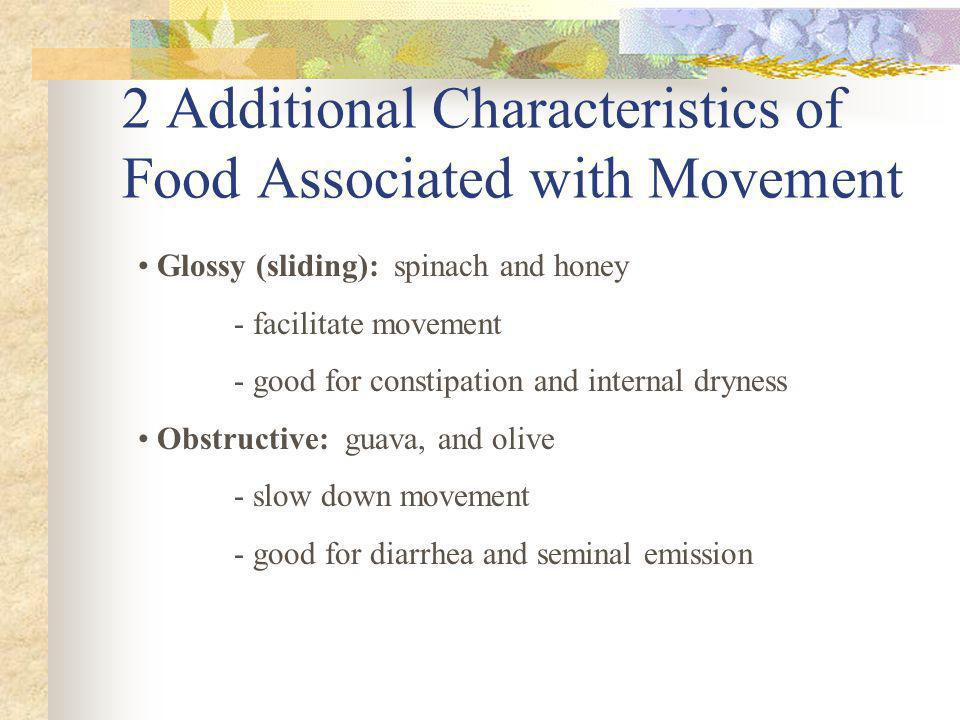 Movements of Food: Human body is divided into 4 regions: Inside (internal) Outside (skin and body) Upper (above the waist) Lower (below the waist)