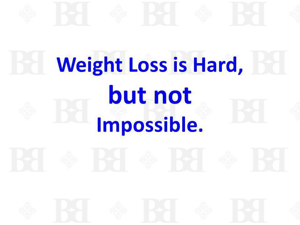 Secret of successful weight loss is learning, and understanding: THE SCIENCE OF WEIGHT LOSS
