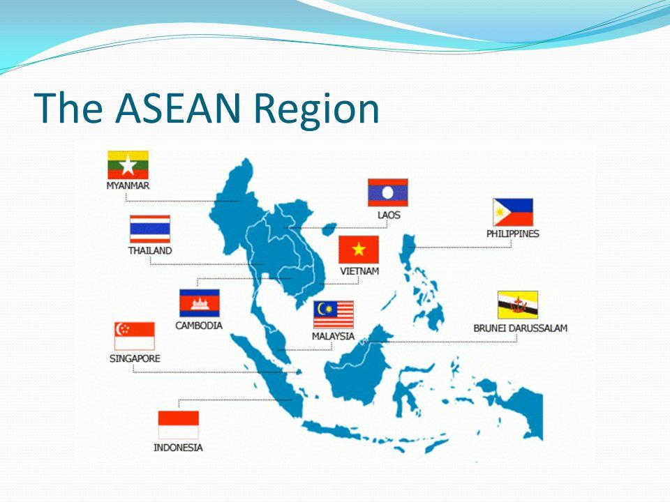 The ASEAN Region