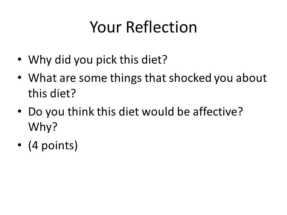 Sources List the links you used here One of these links MUST be the fad diets official website (4 points)