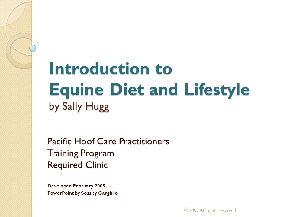 Table of Contents 1.Natural diet and lifestyle vs.
