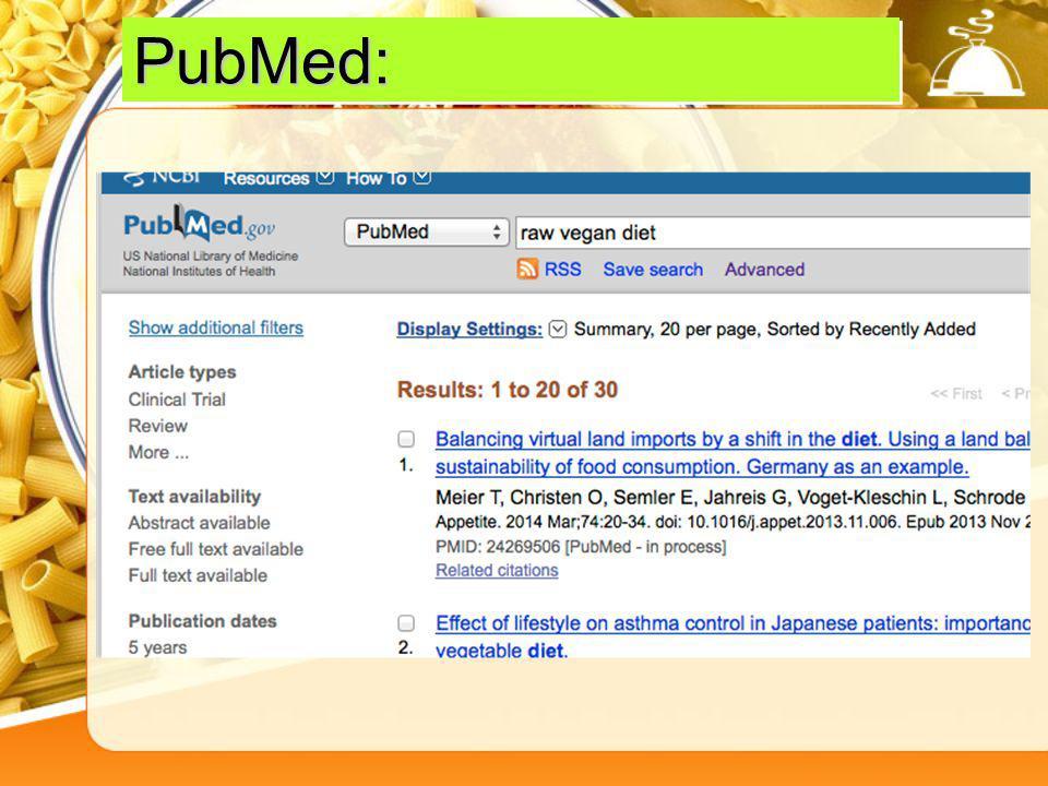 PubMed:PubMed: