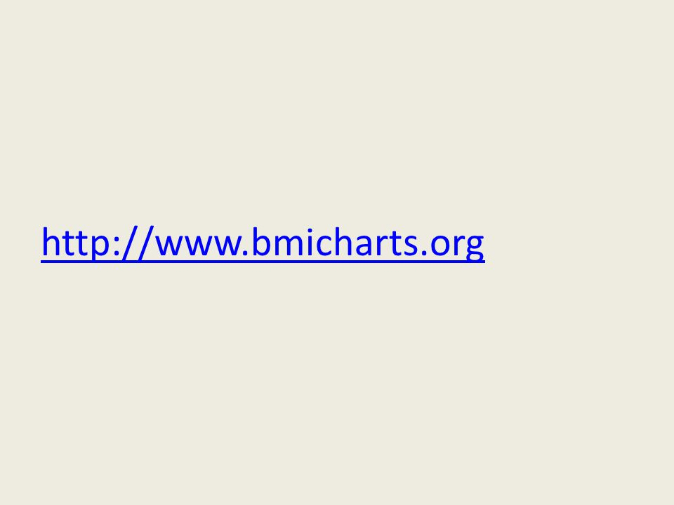 http://www.bmicharts.org